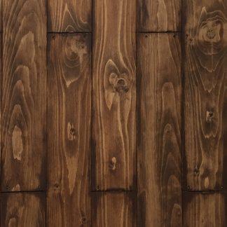 Saloon - Sfondo fotografico in legno a doghe alternate